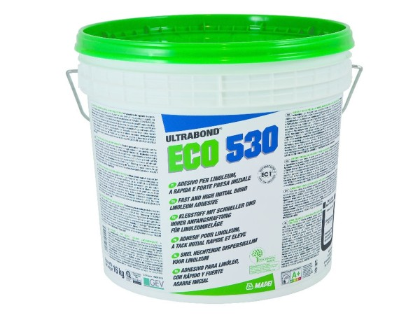 MAPEI ULTRABOND ECO 530 Linoleumklebstoff