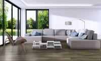 TFD Floortile Klebevinyl Futura 40-6 Wohnzimmer