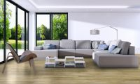 TFD Floortile Klebevinyl Style Pro 8 Wohnzimmer