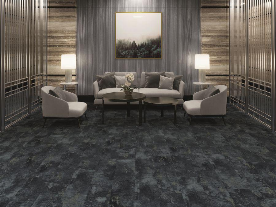 Hotelteppich Design-Teppichmodul Coronado MO 023