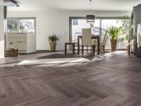 Klick Designboden JAZZ 1000 Oak shade