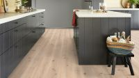 Vorschau: Tarkett Klebevinyl ID Inspiration 55 NATURALS Forest Oak Natural Küche