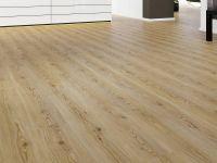 Vorschau: JOKA Klebevinyl Vinylboden Design 555 Natural Fir