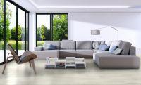 TFD Floortile Klebevinyl Style Pro 6 Wohnzimmer