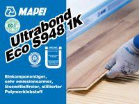 Vorschau: Mapei Ultrabond Eco S 948 1K Parkettkleber 15 kg