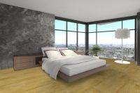 Vorschau: TFD Floortile Klebevinyl Style 3,0 mm TFD 93009 Schlafzimmer