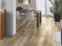 Avatara Comfort Designboden Eiche Demeter wildbeige - 100% PVC frei