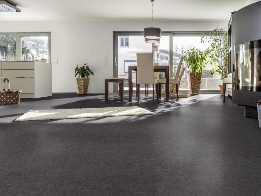 Enia Designboden Linz Slate dark grey 3