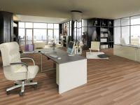 Vorschau: Klick Vinyl Starclic Office Holzoptik Dresden Oak