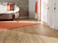 Vorschau: Vinylboden Design 555 Champagne Oak
