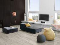 Vorschau: BERRYALLOC Laminat Glorious XL Jazz XXL Light Grey Raum
