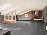 Vorschau: Klick Vinyl Strong SPC Stone Steinoptik Cannstatt