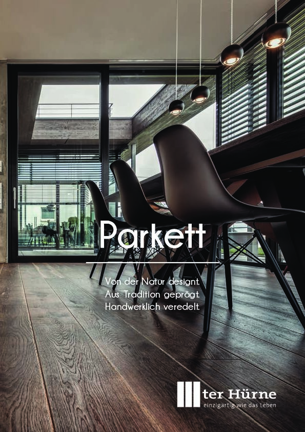 Parkett ter Hürne PDF